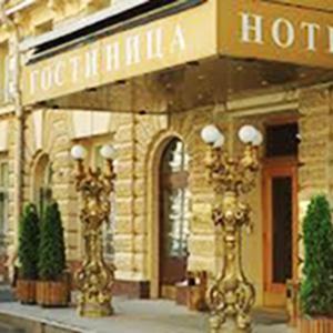 Гостиницы Югорска