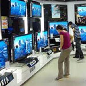 Магазины электроники Югорска