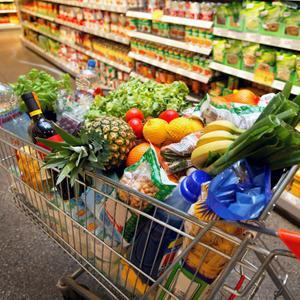 Магазины продуктов Югорска