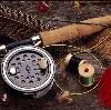 Охотничьи и рыболовные магазины в Югорске