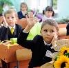 Школы в Югорске