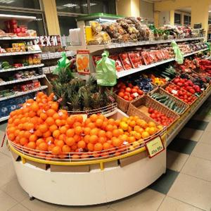 Супермаркеты Югорска