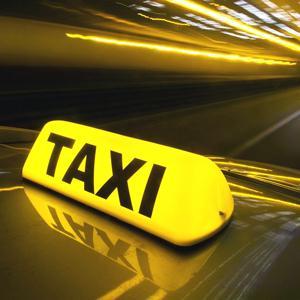 Такси Югорска