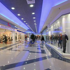 Торговые центры Югорска