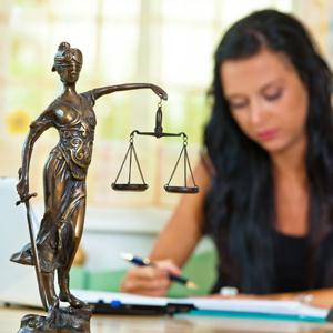 Юристы Югорска